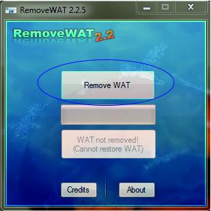 Activarea la Windows 7 ca sa nu expire in 30 de zile (5/5)
