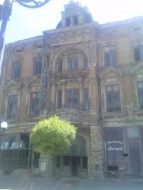 Braila Hotel Pescarusul -3-