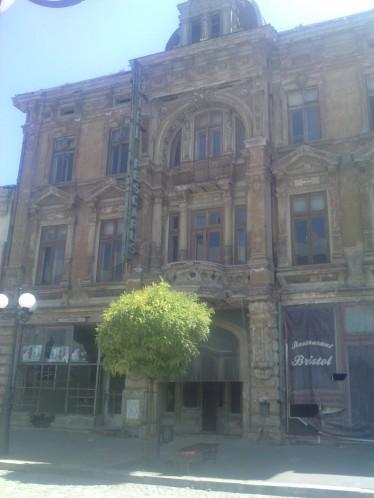 Braila Hotel Pescarusul -4-