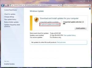 Windows 7 schimbare în limba Româna (1/4)
