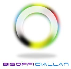 Bisofficiallan