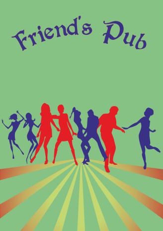Friend's Pub