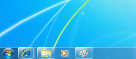 Windows-7-Taskbar