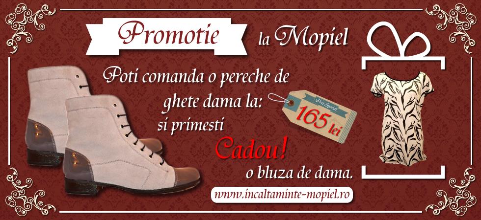 promotie-dama
